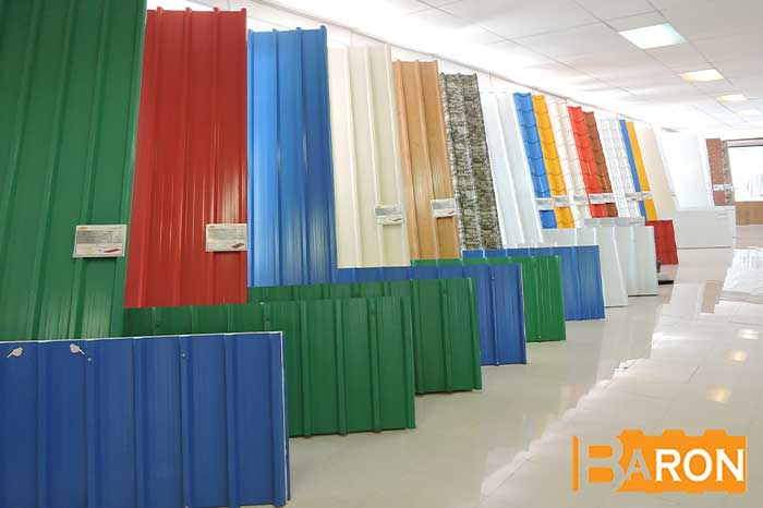 Types of sandwich panels and how to build and install each